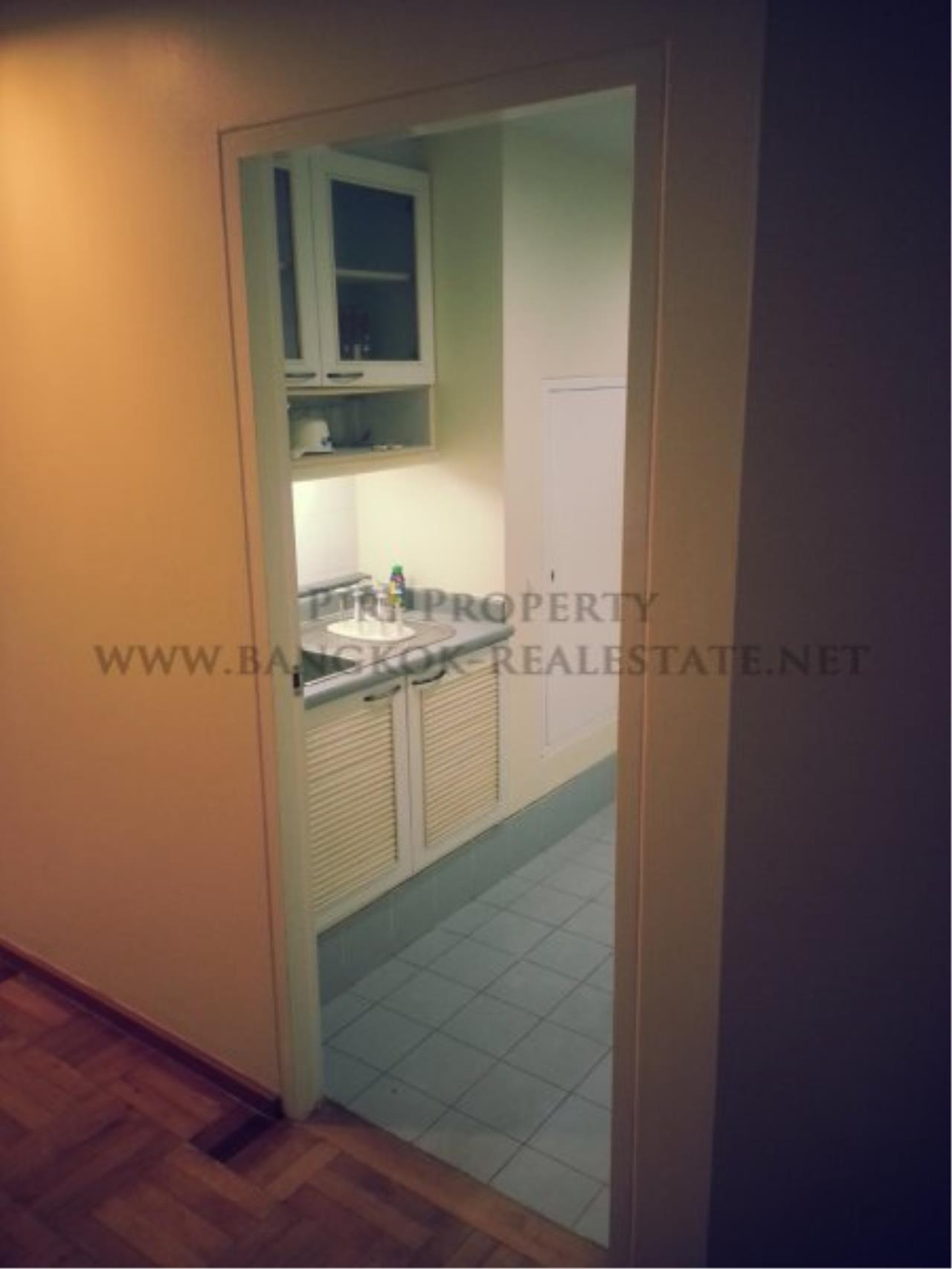 Piri Property Agency's Bangkok Garden - Spacious 2 Bedroom for 28K - Low Floor 7
