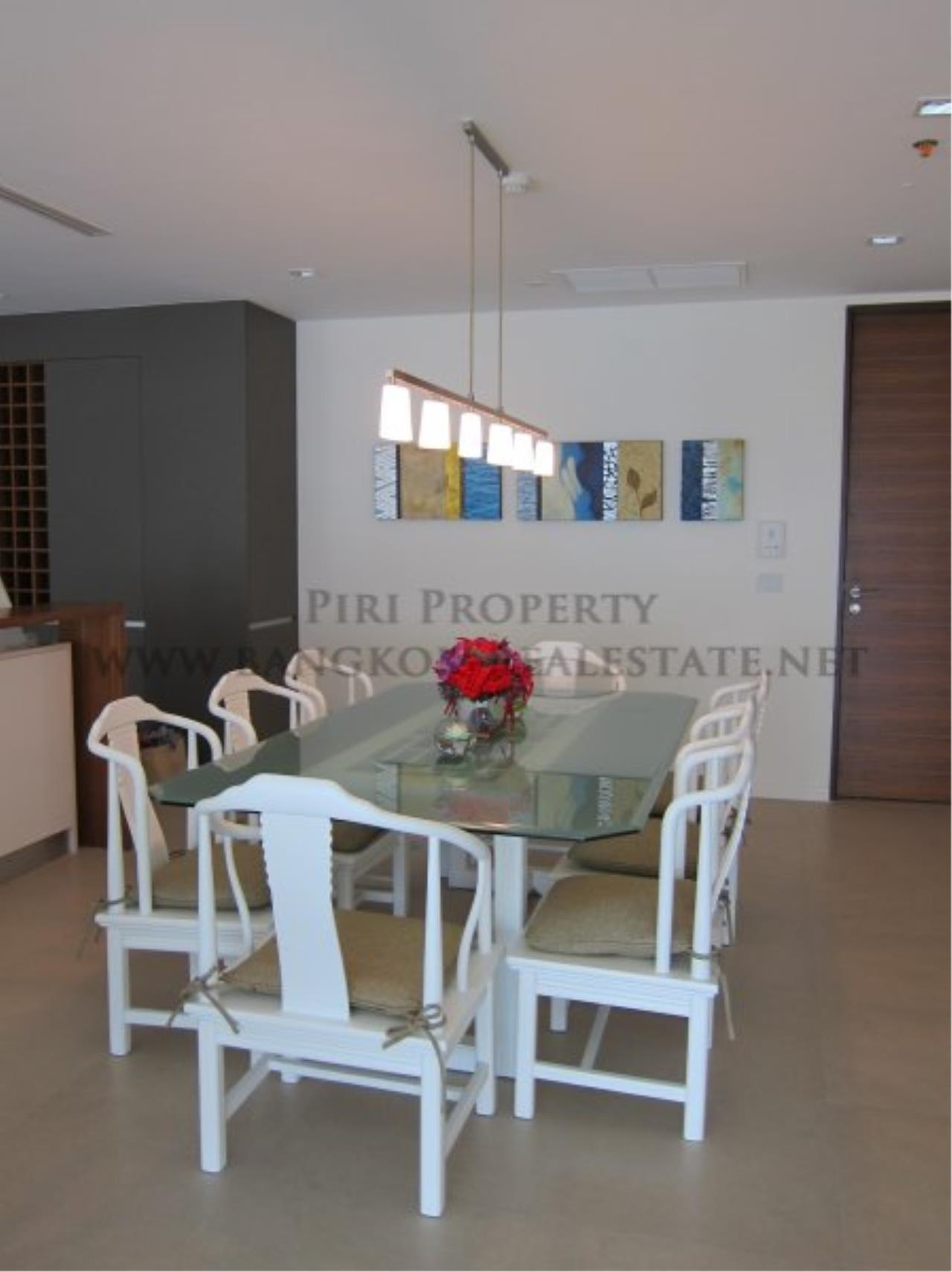 Piri Property Agency's The River for Sale - Designer Condo with 2 Bedrooms on high Floor - Excellent View 4