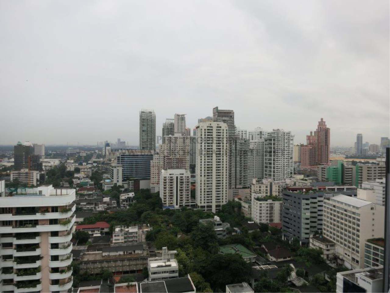 Piri Property Agency's 23rd Floor - Noble Refine - Nicely furnished 1 bedroom Condo 4