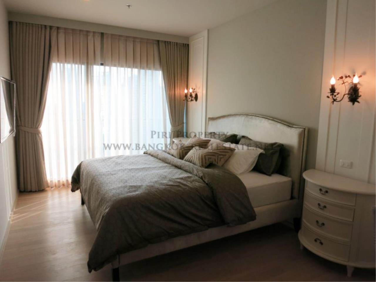 Piri Property Agency's 23rd Floor - Noble Refine - Nicely furnished 1 bedroom Condo 2