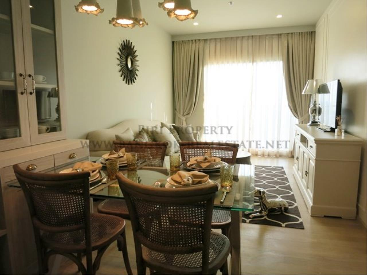Piri Property Agency's 23rd Floor - Noble Refine - Nicely furnished 1 bedroom Condo 7