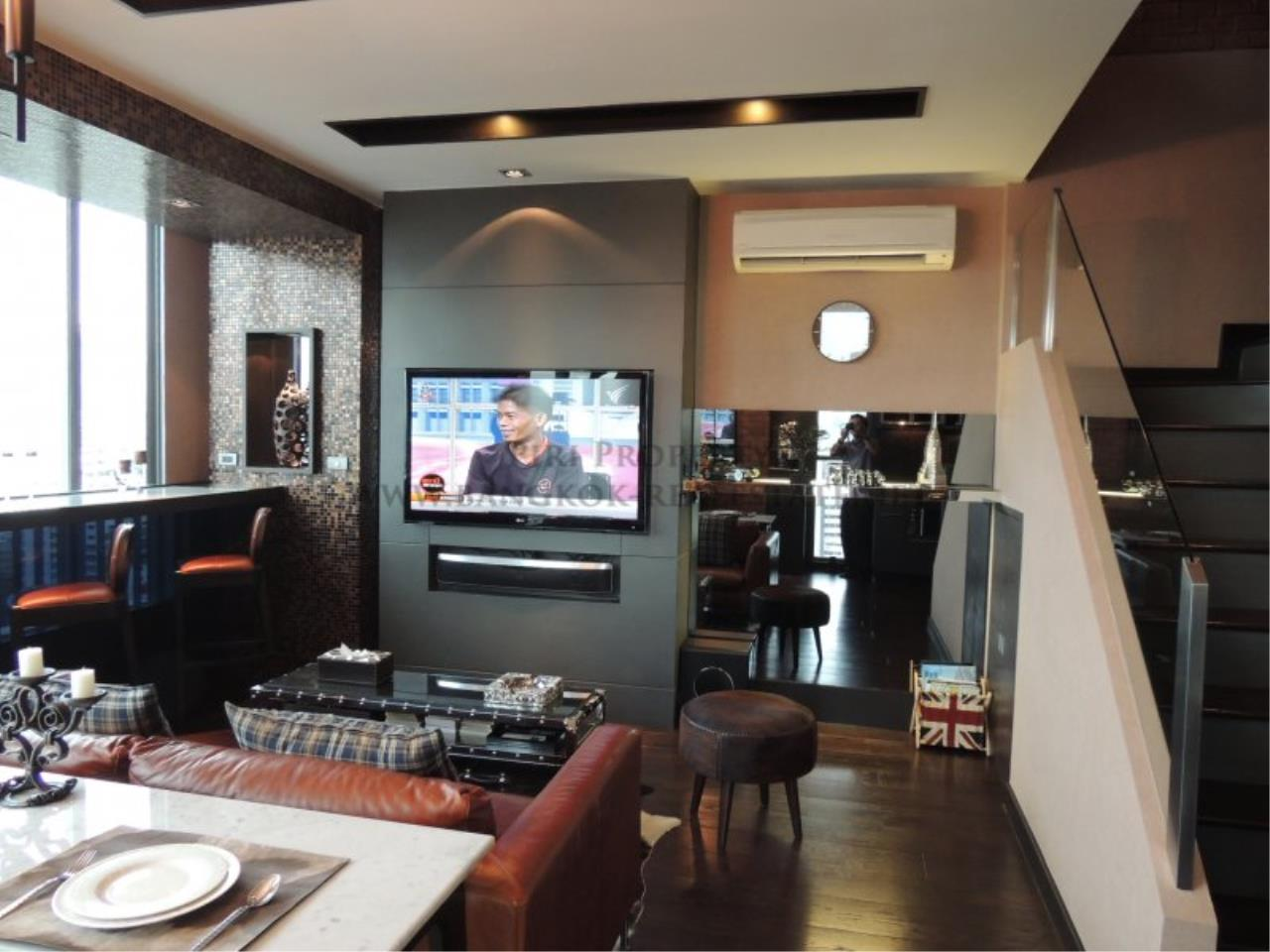 ... Piri Property Agency's Most Amazing Duplex - Bachelor Pad in IDEO Q  Phaya Thai ...