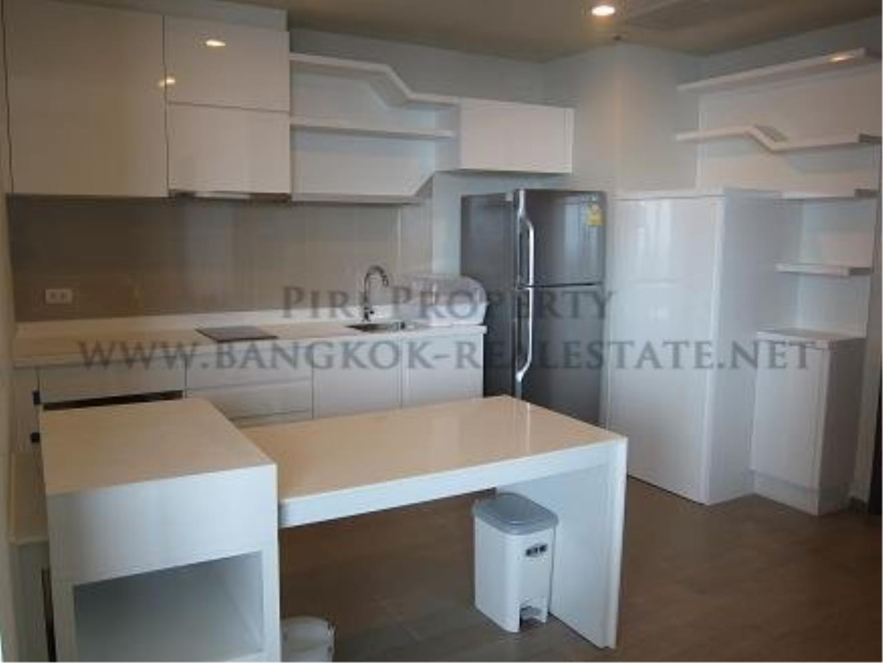 Piri Property Agency's Pyne by Sansiri Condo for Rent - 2 Bedroom on High Floor 4
