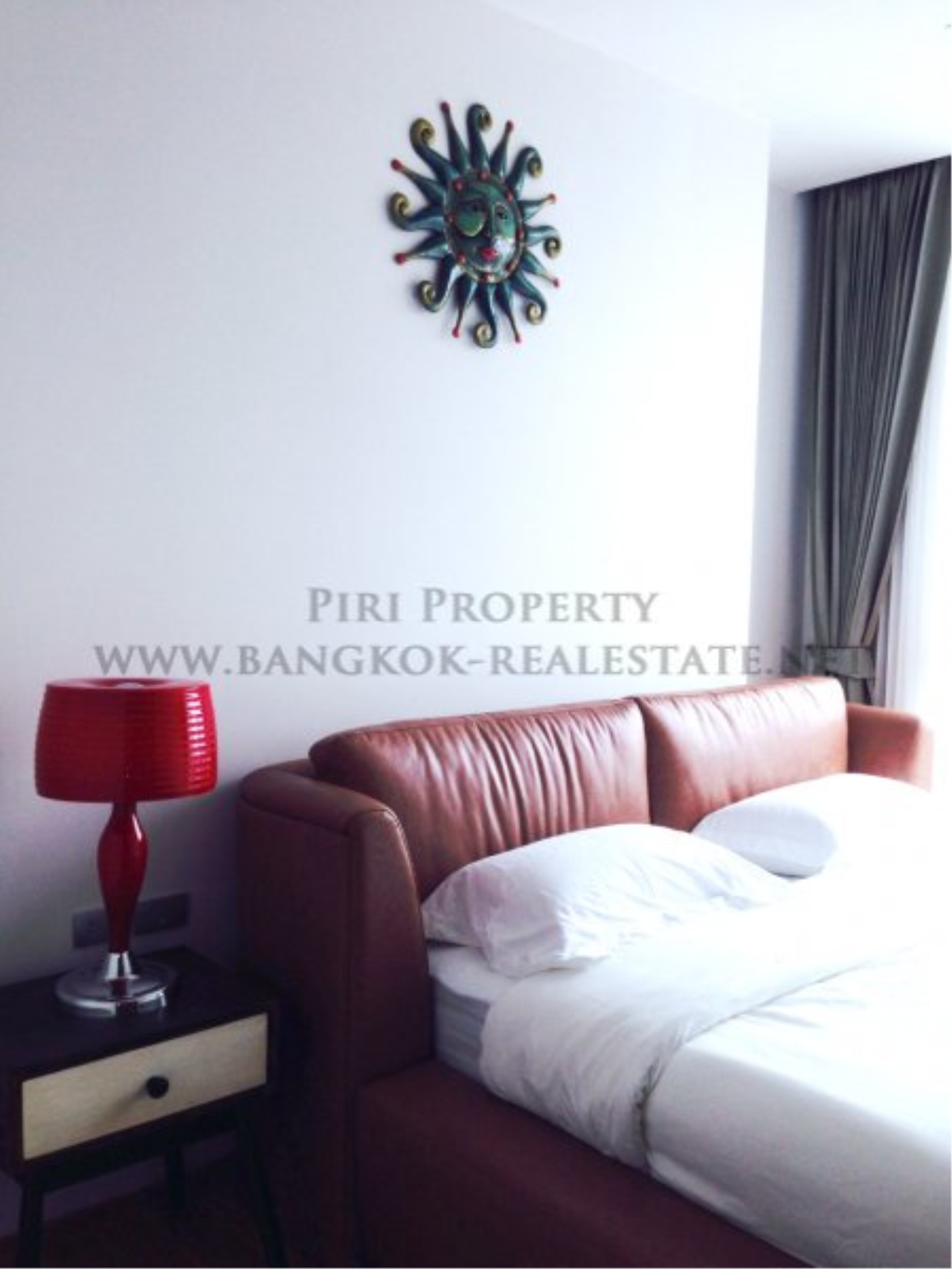 Piri Property Agency's Hyde Sukhumvit - Luxury Condo for rent with 2 Bedrooms - Rare Unit 4