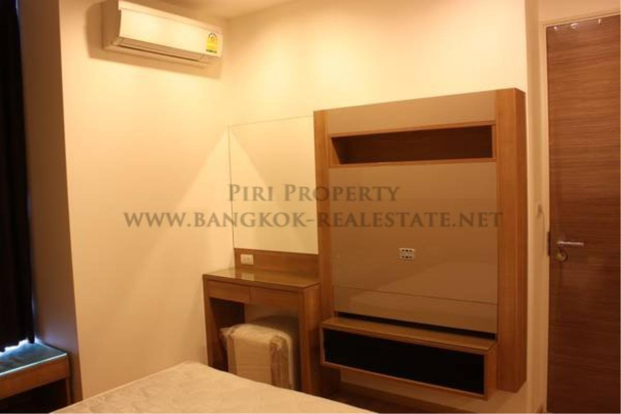Piri Property Agency's Rhythm Sukhumvit 50 for Rent - Modern 1 Bedroom in Onnut 6