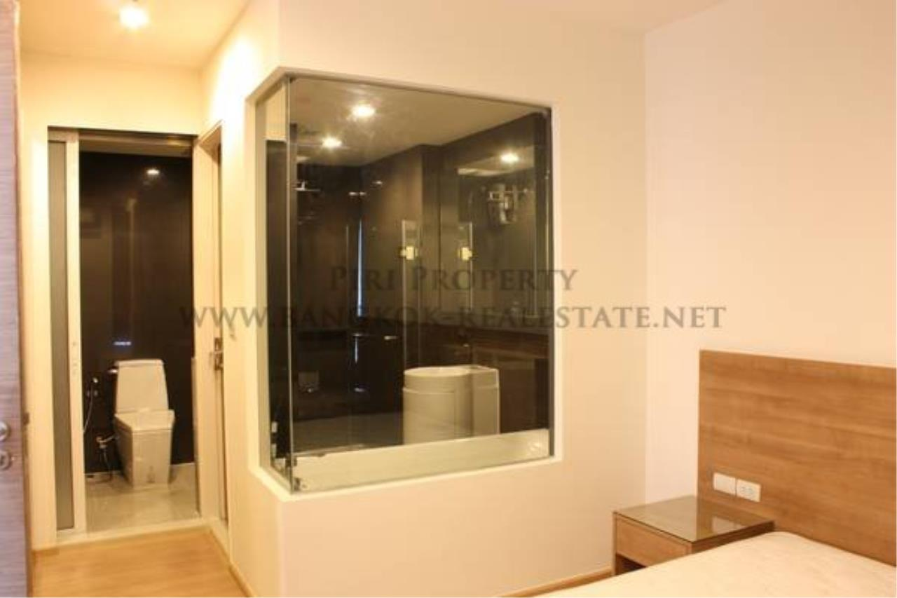 Piri Property Agency's Rhythm Sukhumvit 50 for Rent - Modern 1 Bedroom in Onnut 8