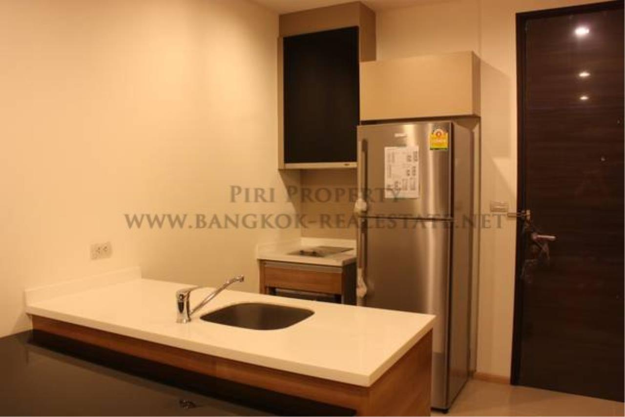 Piri Property Agency's Rhythm Sukhumvit 50 for Rent - Modern 1 Bedroom in Onnut 5