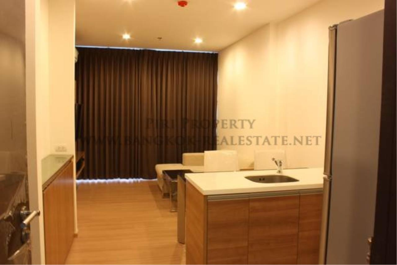 Piri Property Agency's Rhythm Sukhumvit 50 for Rent - Modern 1 Bedroom in Onnut 2