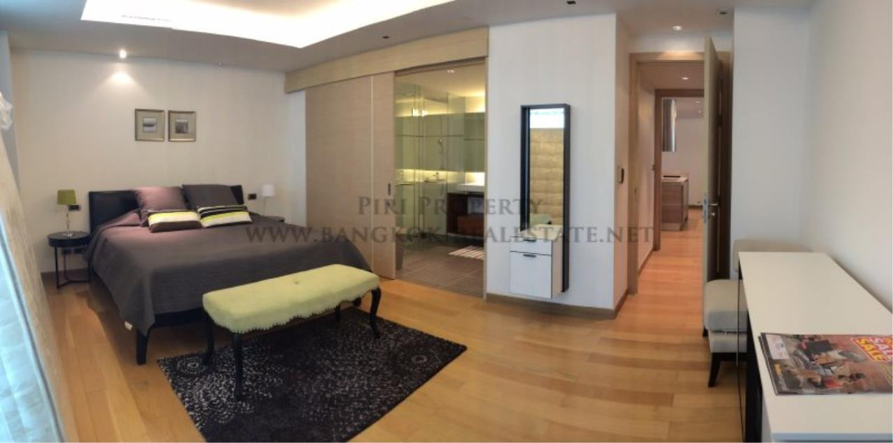Piri Property Agency's Fully furnished Spacious 2 Bedroom - Le Monaco Residence 2