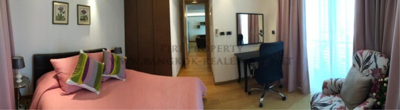 Piri Property Agency's Fully furnished Spacious 2 Bedroom - Le Monaco Residence 3
