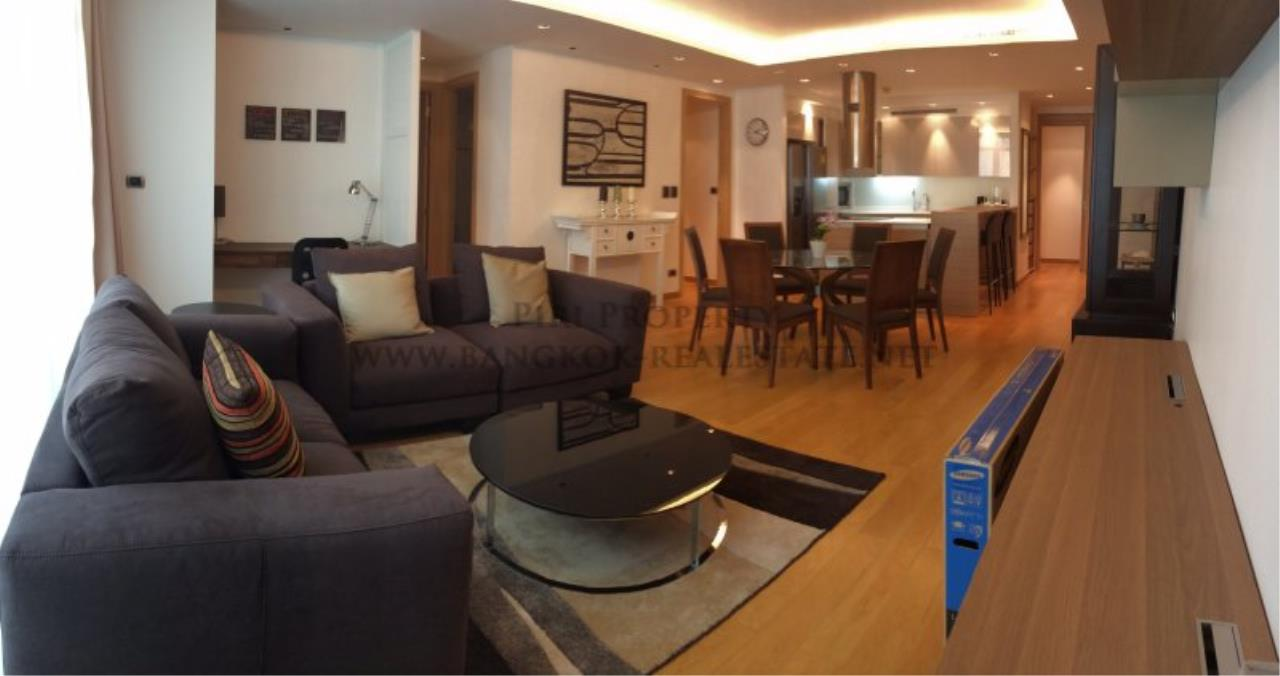 Piri Property Agency's Fully furnished Spacious 2 Bedroom - Le Monaco Residence 1