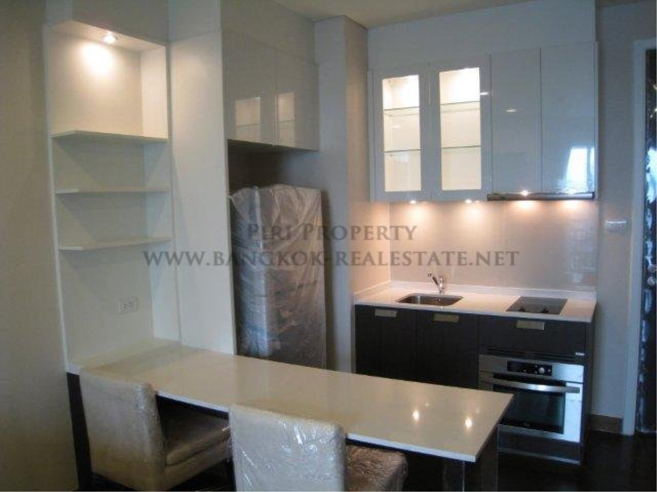 Piri Property Agency's Ivy Thonglor for Rent - Nice and Modern Condo for rent 1