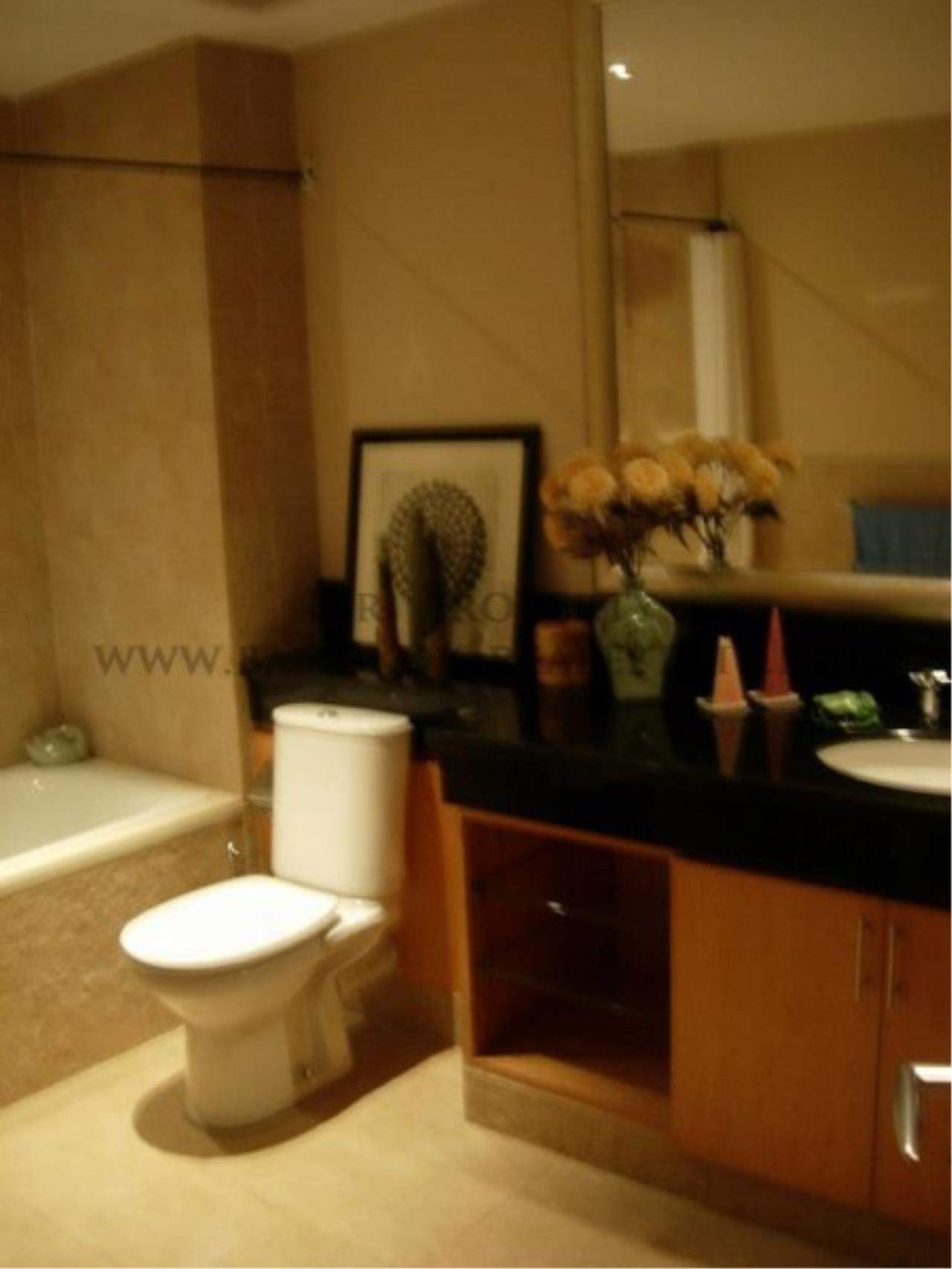 Piri Property Agency's Ascott Sathorn - Spacious 2 Bedroom Condo Unit for Rent - Sky Villa Sathorn 10