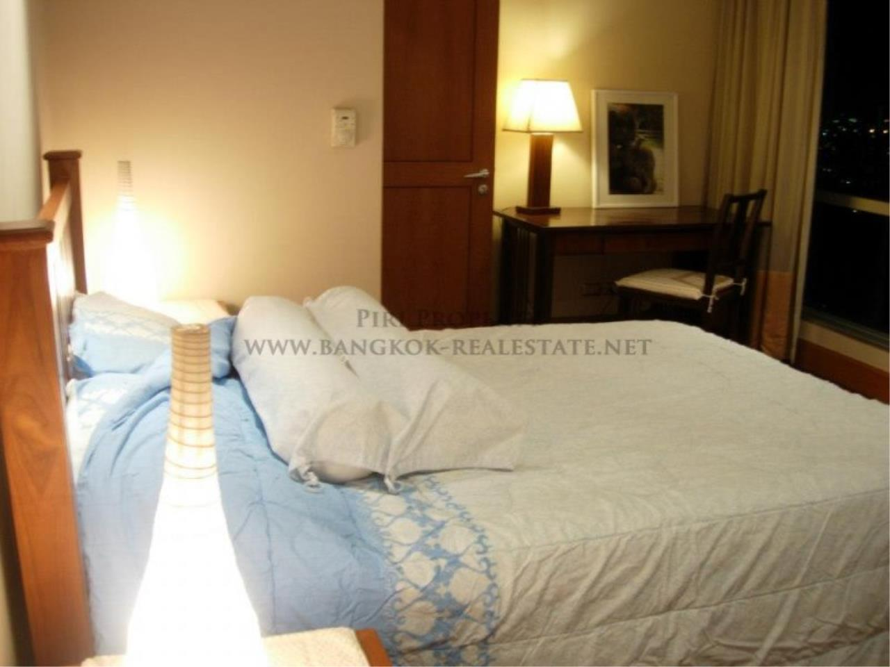 Piri Property Agency's Ascott Sathorn - Spacious 2 Bedroom Condo Unit for Rent - Sky Villa Sathorn 6