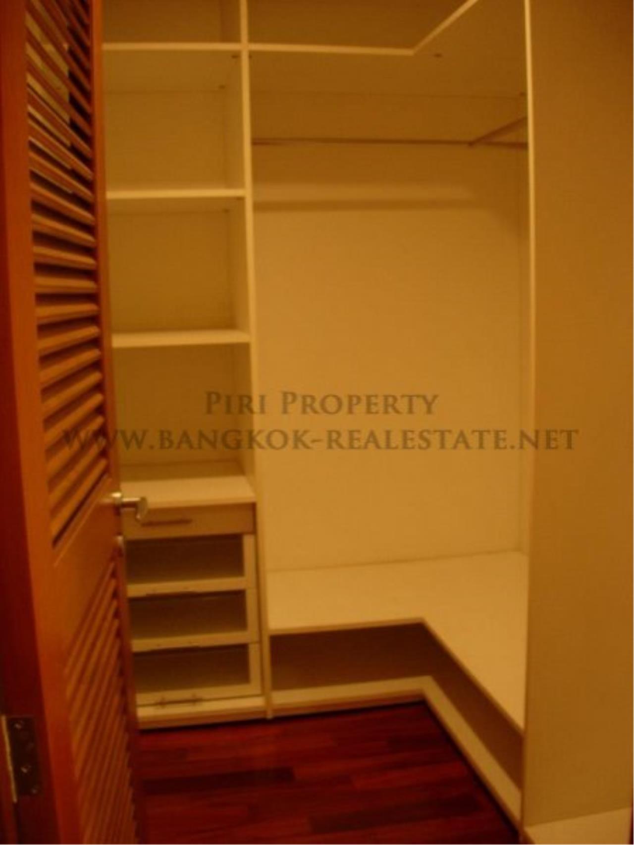 Piri Property Agency's Ascott Sathorn - Spacious 2 Bedroom Condo Unit for Rent - Sky Villa Sathorn 12