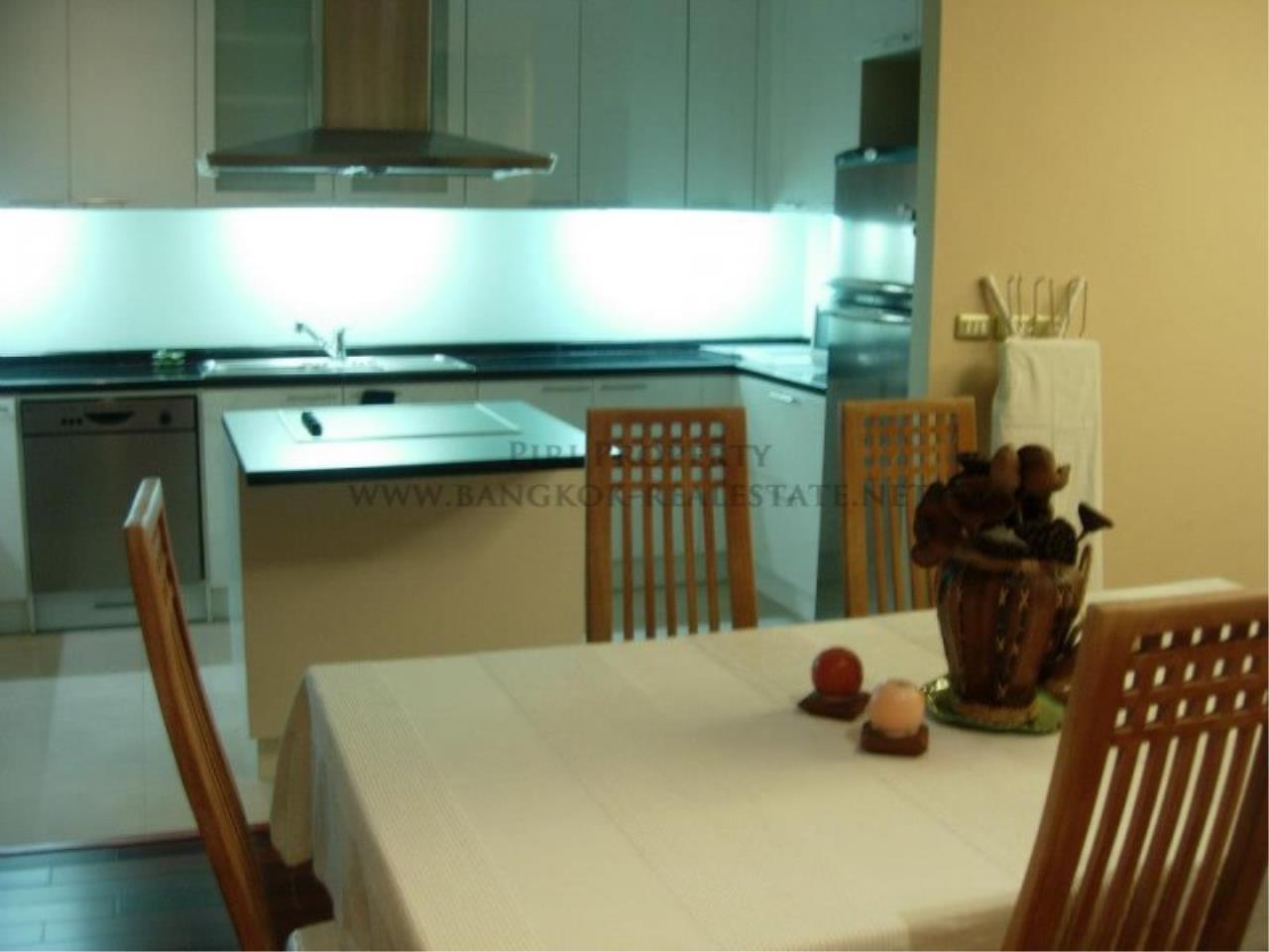 Piri Property Agency's Ascott Sathorn - Spacious 2 Bedroom Condo Unit for Rent - Sky Villa Sathorn 11