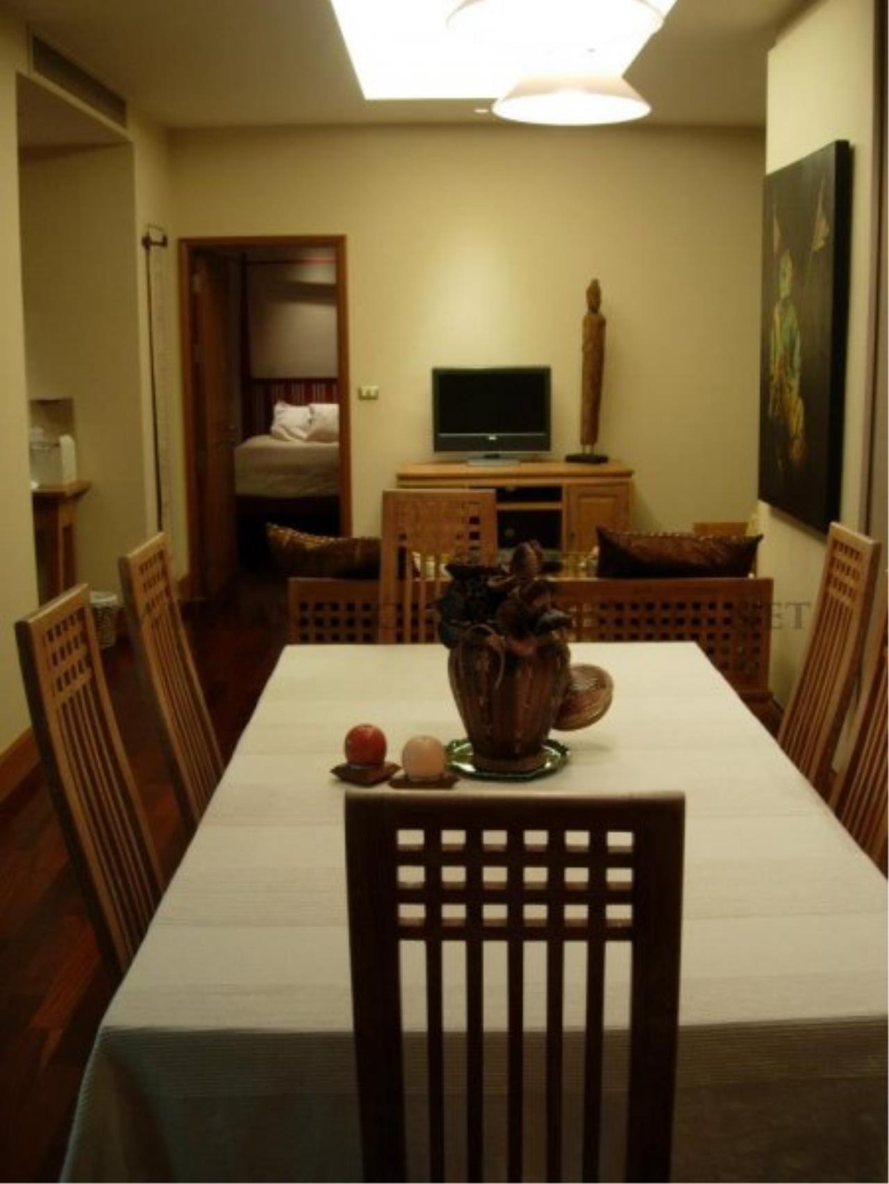 Piri Property Agency's Ascott Sathorn - Spacious 2 Bedroom Condo Unit for Rent - Sky Villa Sathorn 13
