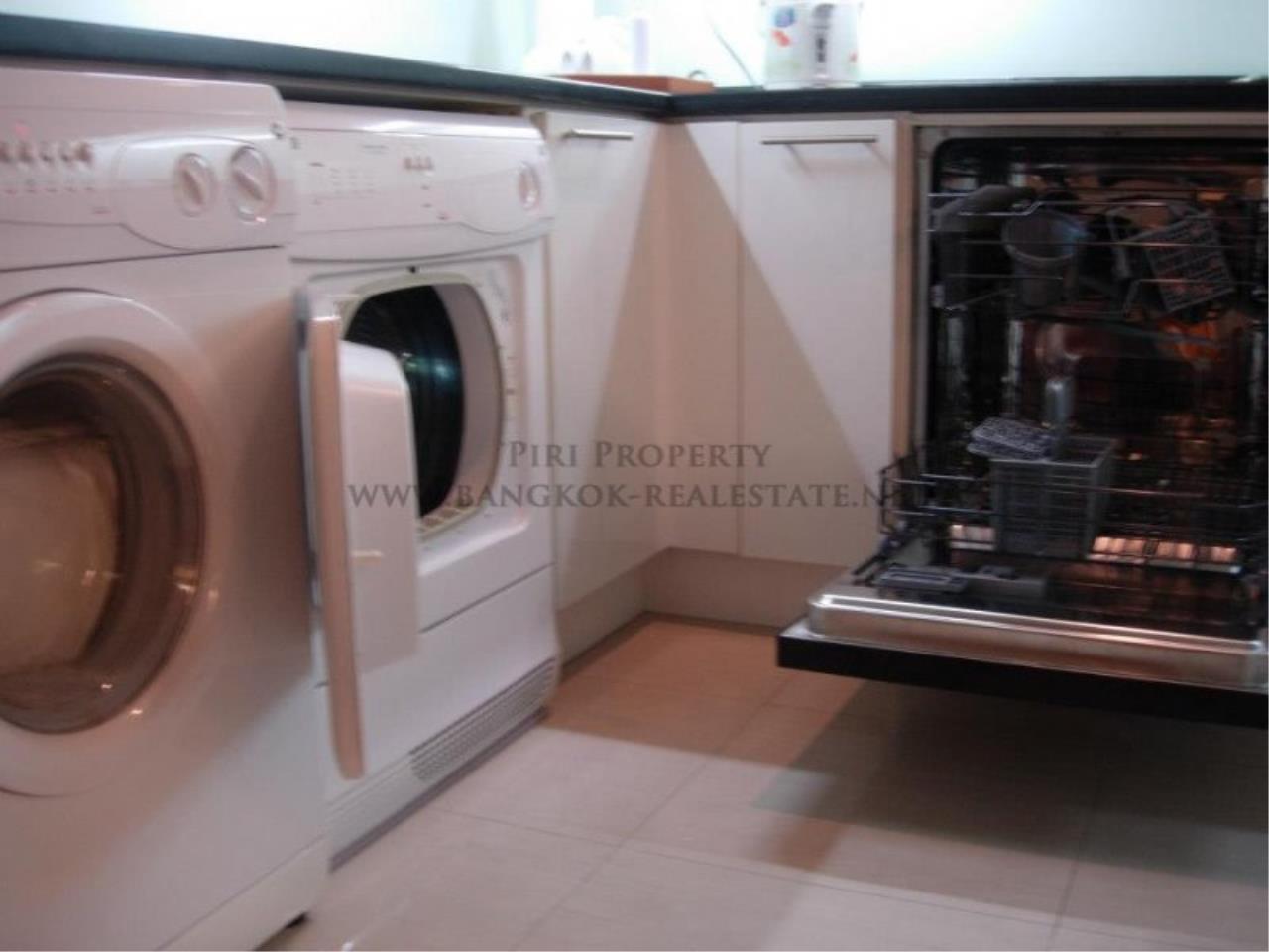Piri Property Agency's Ascott Sathorn - Spacious 2 Bedroom Condo Unit for Rent - Sky Villa Sathorn 14