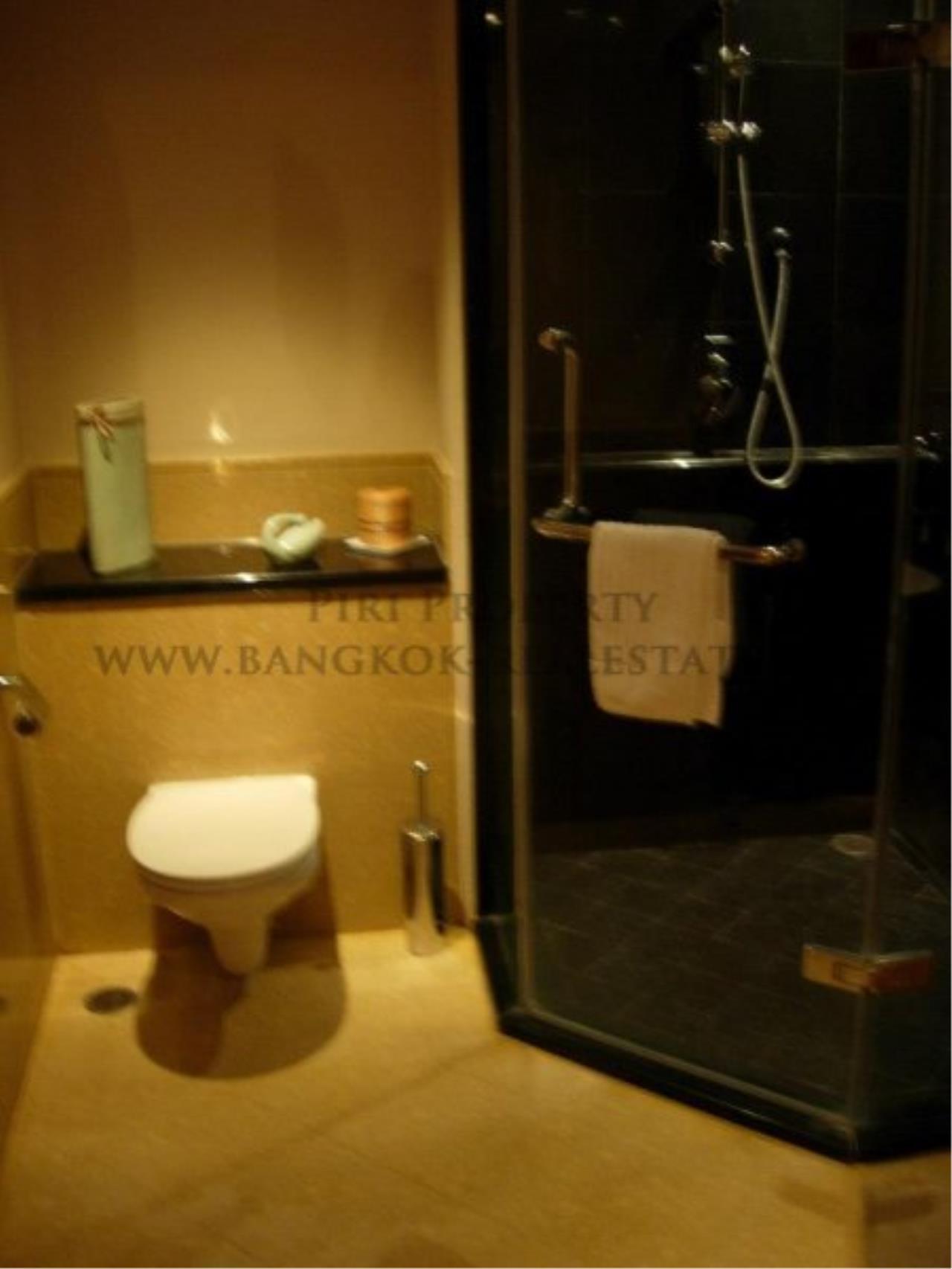 Piri Property Agency's Ascott Sathorn - Spacious 2 Bedroom Condo Unit for Rent - Sky Villa Sathorn 8