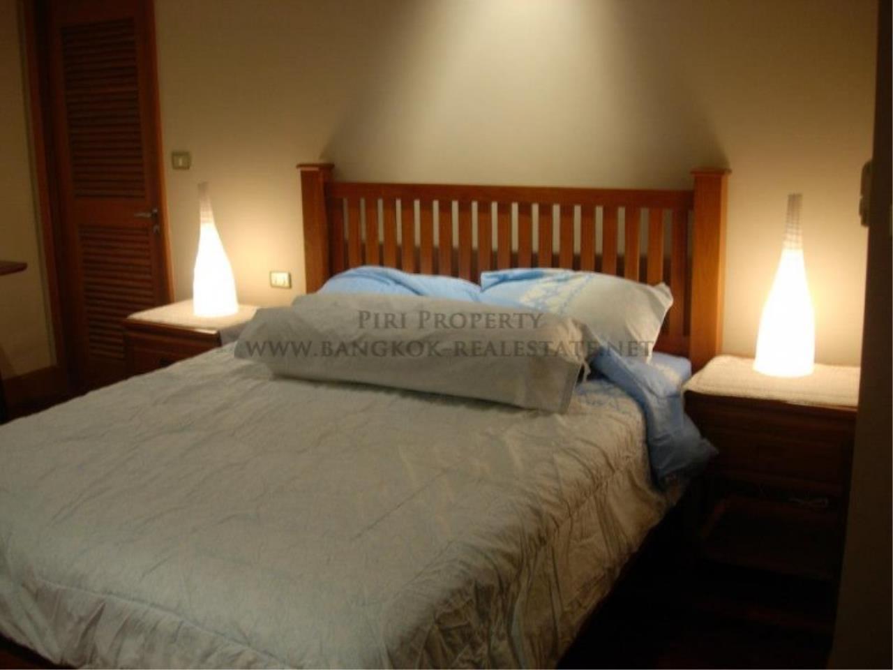 Piri Property Agency's Ascott Sathorn - Spacious 2 Bedroom Condo Unit for Rent - Sky Villa Sathorn 4