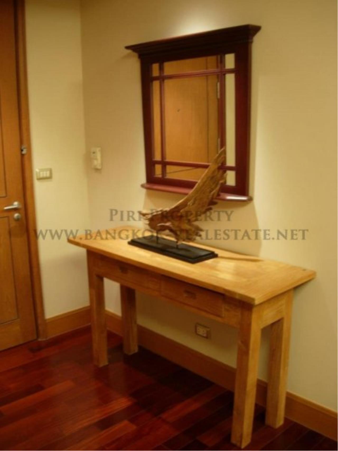 Piri Property Agency's Ascott Sathorn - Spacious 2 Bedroom Condo Unit for Rent - Sky Villa Sathorn 3