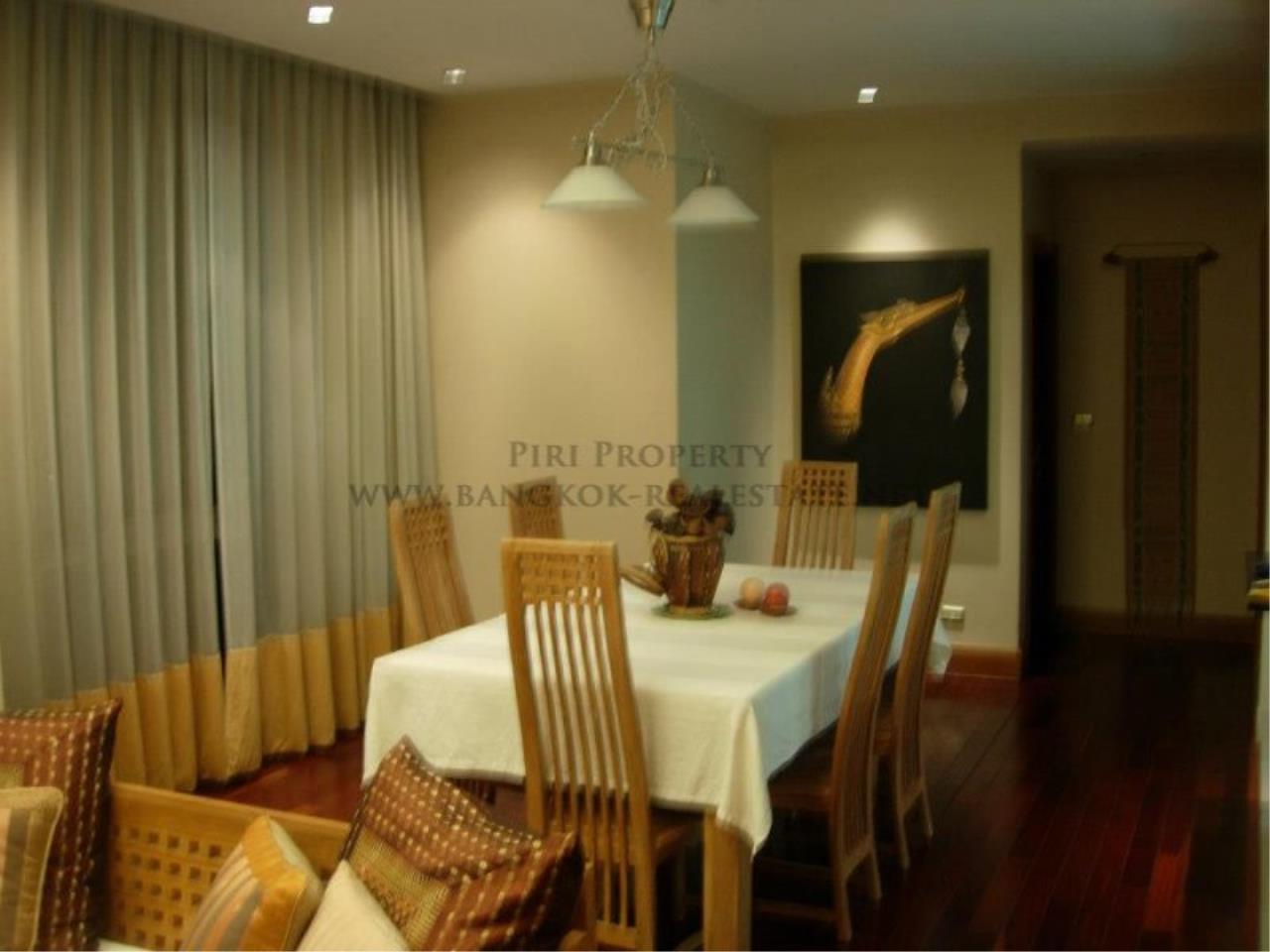 Piri Property Agency's Ascott Sathorn - Spacious 2 Bedroom Condo Unit for Rent - Sky Villa Sathorn 7