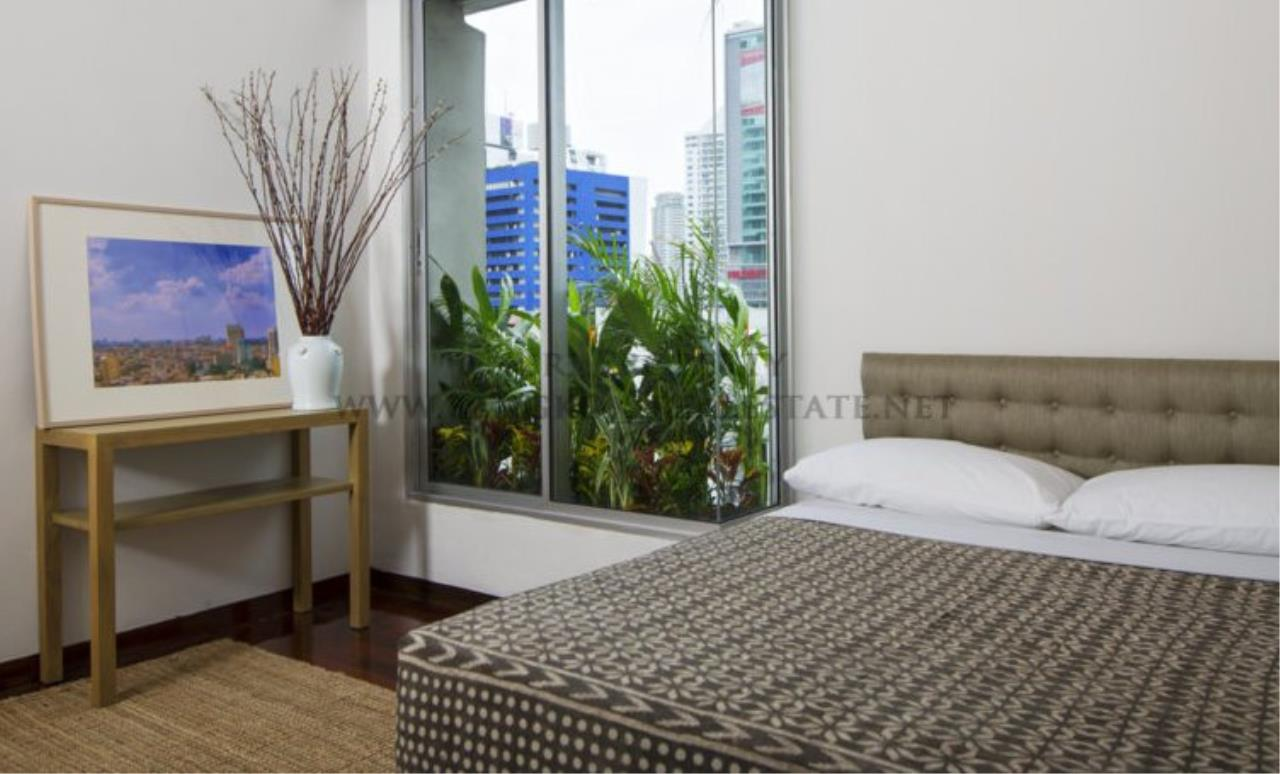 Piri Property Agency's Super Huge and Spacious Apartment in Sathorn - 450 SQM of Luxury 8