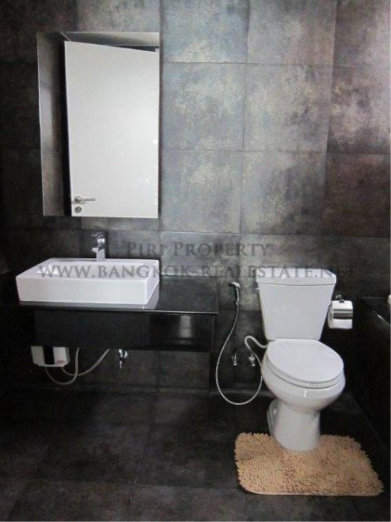 Piri Property Agency's 2 Bedroom Condo in Asoke - Voque 16 for Rent - Free Shuttle to BTS 6