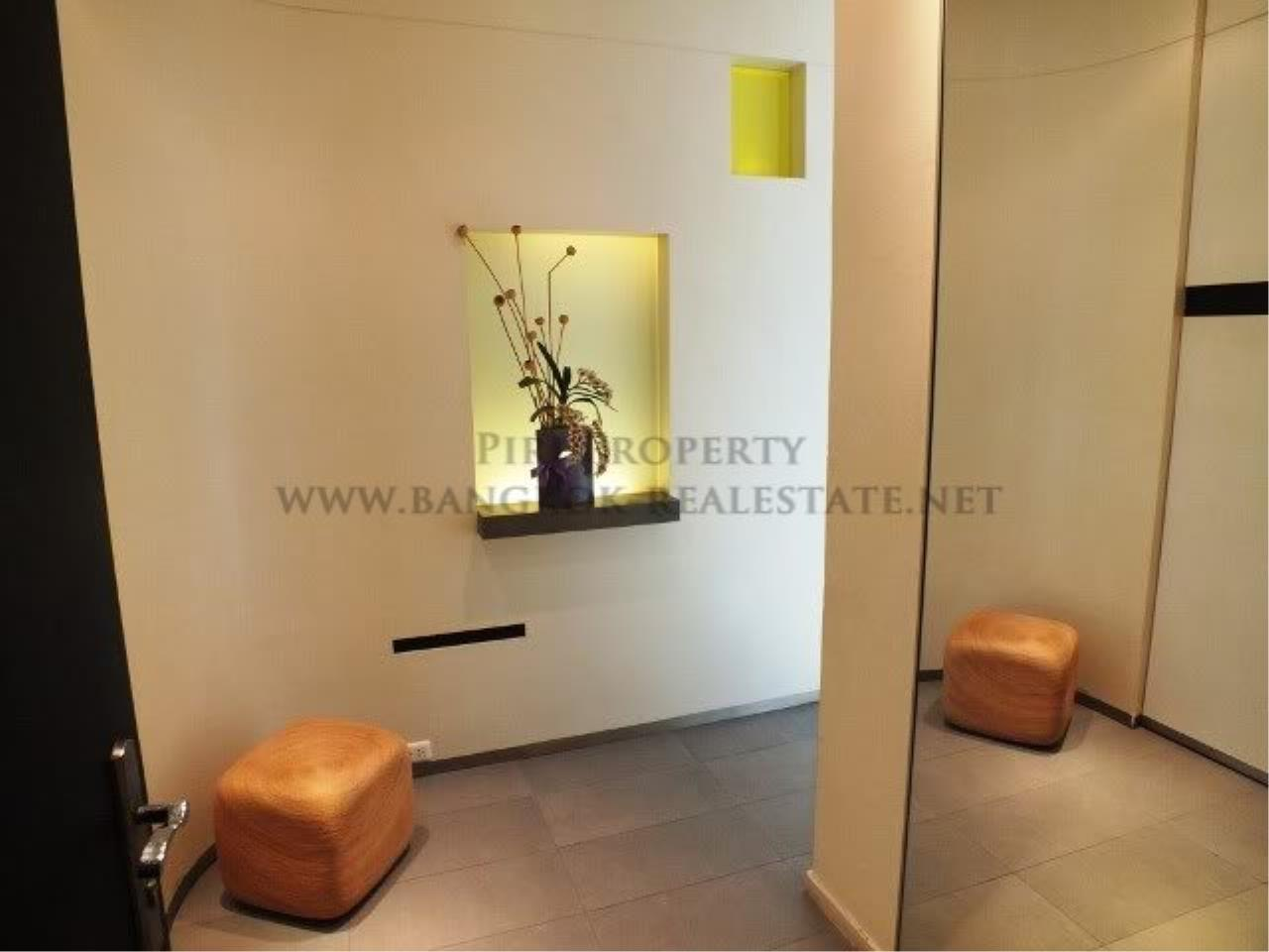 Piri Property Agency's AP Citismart for Rent - Nice 2 Bedroom right next to the BTS Asoke 2