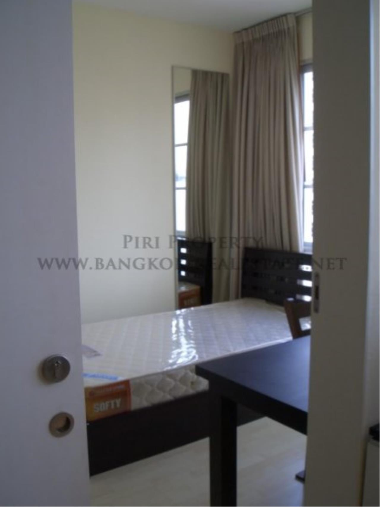 Piri Property Agency's AP Citismart for Rent - Nice 2 Bedroom right next to the BTS Asoke 5