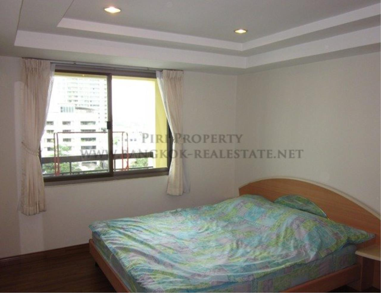 Piri Property Agency's 3 Bedroom in Phrom Phong - Royal Castle Condo for Rent 4