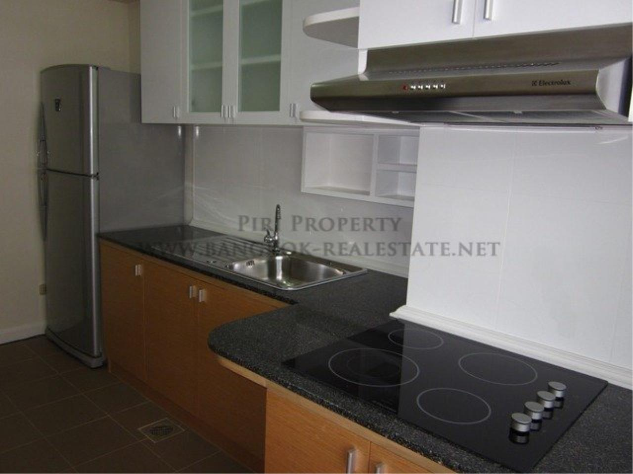 Piri Property Agency's 3 Bedroom in Phrom Phong - Royal Castle Condo for Rent 5