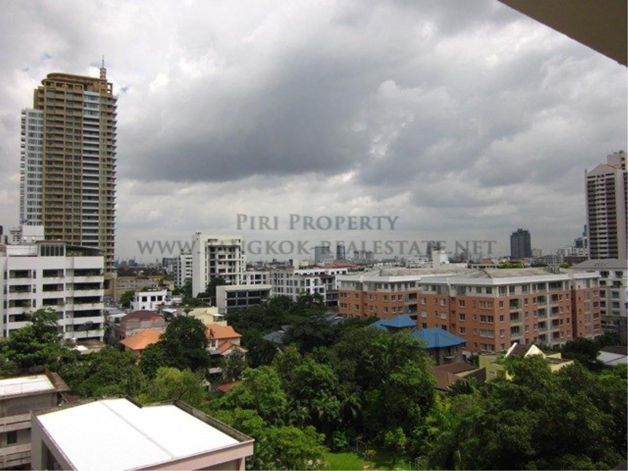 Piri Property Agency's 3 Bedroom in Phrom Phong - Royal Castle Condo for Rent 8