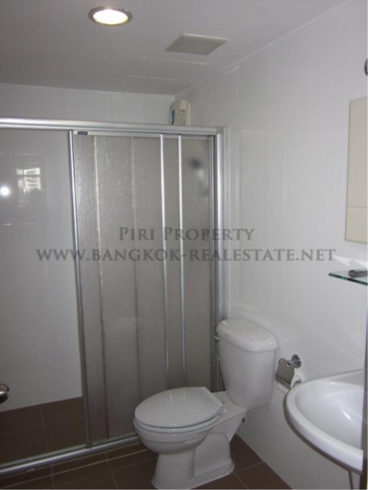 Piri Property Agency's 3 Bedroom in Phrom Phong - Royal Castle Condo for Rent 7