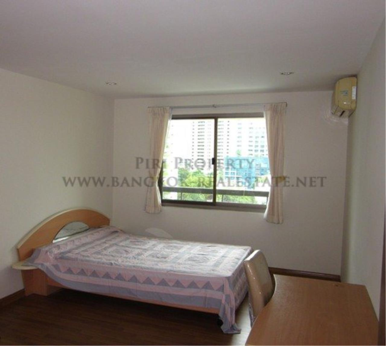 Piri Property Agency's 3 Bedroom in Phrom Phong - Royal Castle Condo for Rent 9