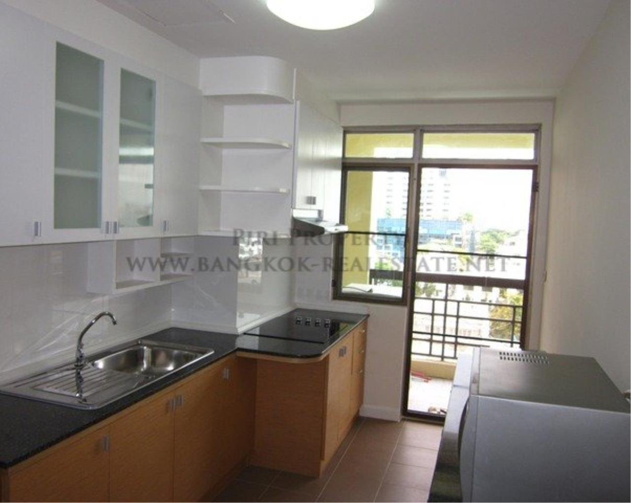 Piri Property Agency's 3 Bedroom in Phrom Phong - Royal Castle Condo for Rent 6