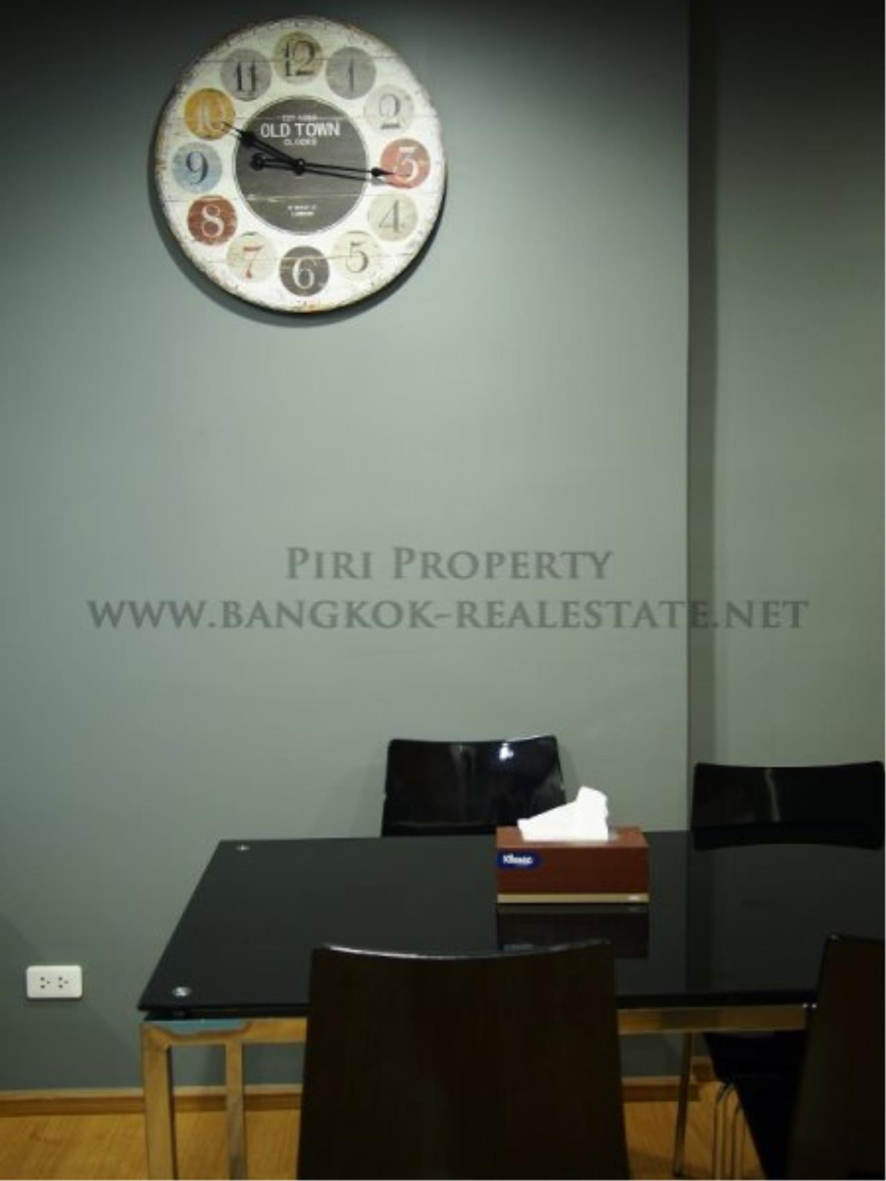 Piri Property Agency's 2 Bedroom Condo for Rent in Onnut - The Base 77 5