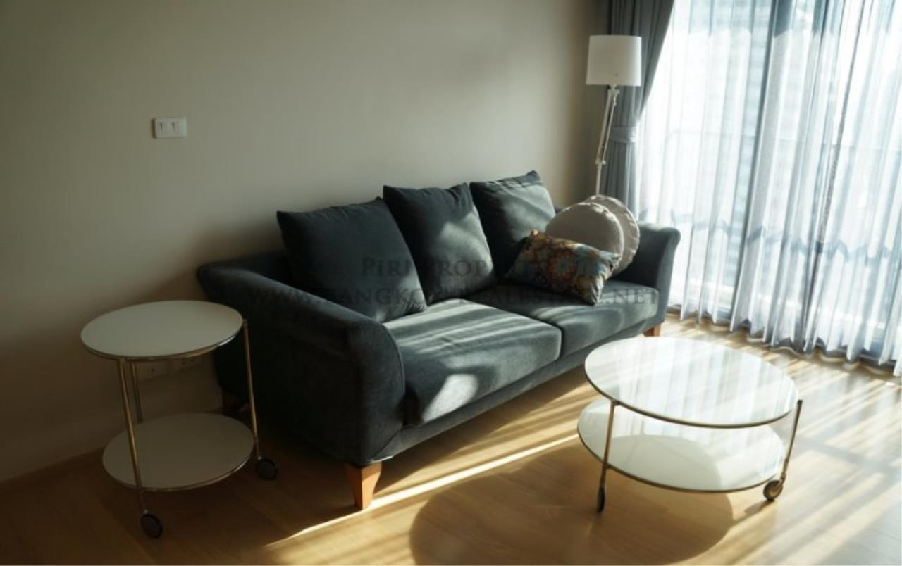 Piri Property Agency's Noble Reform - Nice 1 Bedroom Condo for Rent - 54 SQM 1