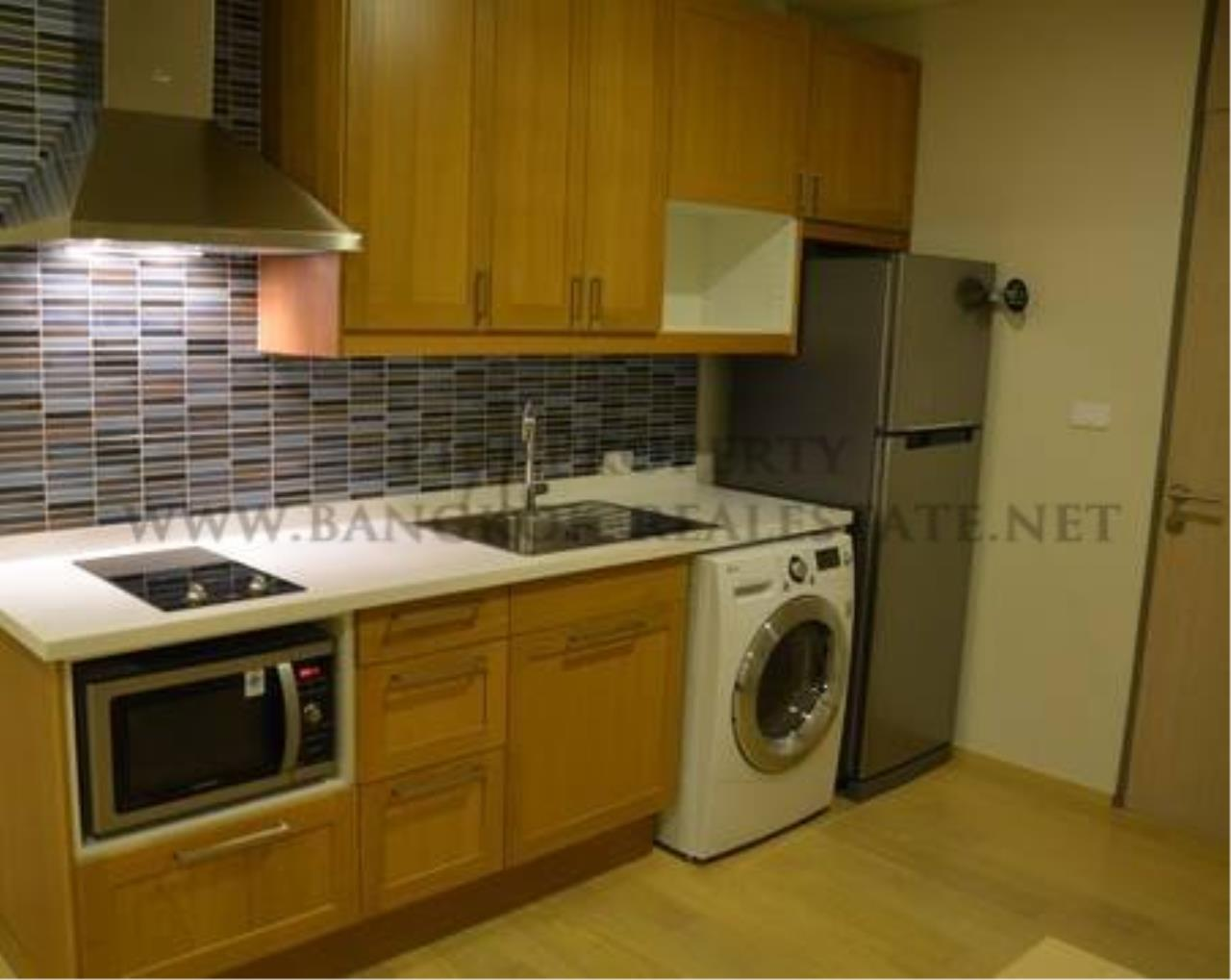 Piri Property Agency's Noble Reform - Nice 1 Bedroom Condo for Rent - 54 SQM 3
