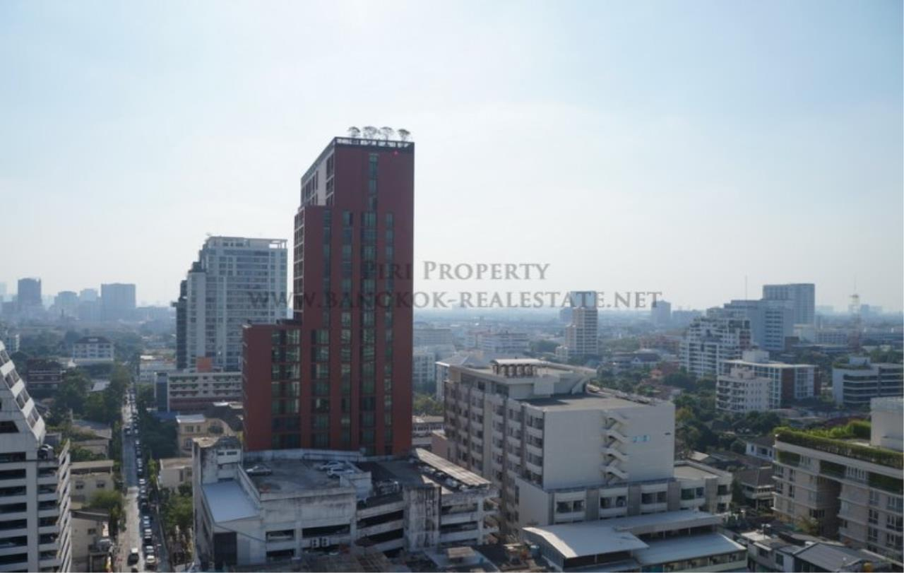 Piri Property Agency's Noble Reform - Nice 1 Bedroom Condo for Rent - 54 SQM 4