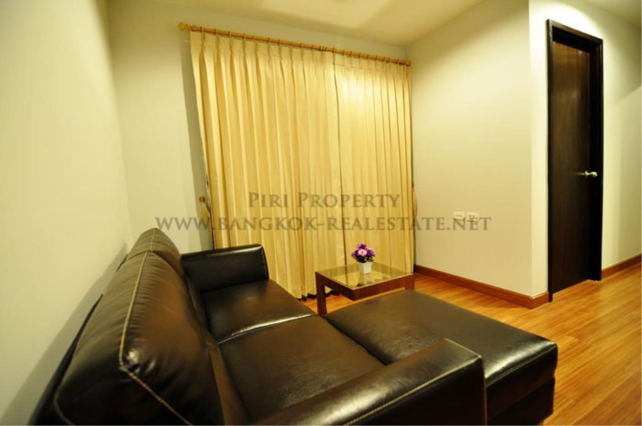 Piri Property Agency's 2 Bedroom Condo for Sale - Diamond Ratchada 11