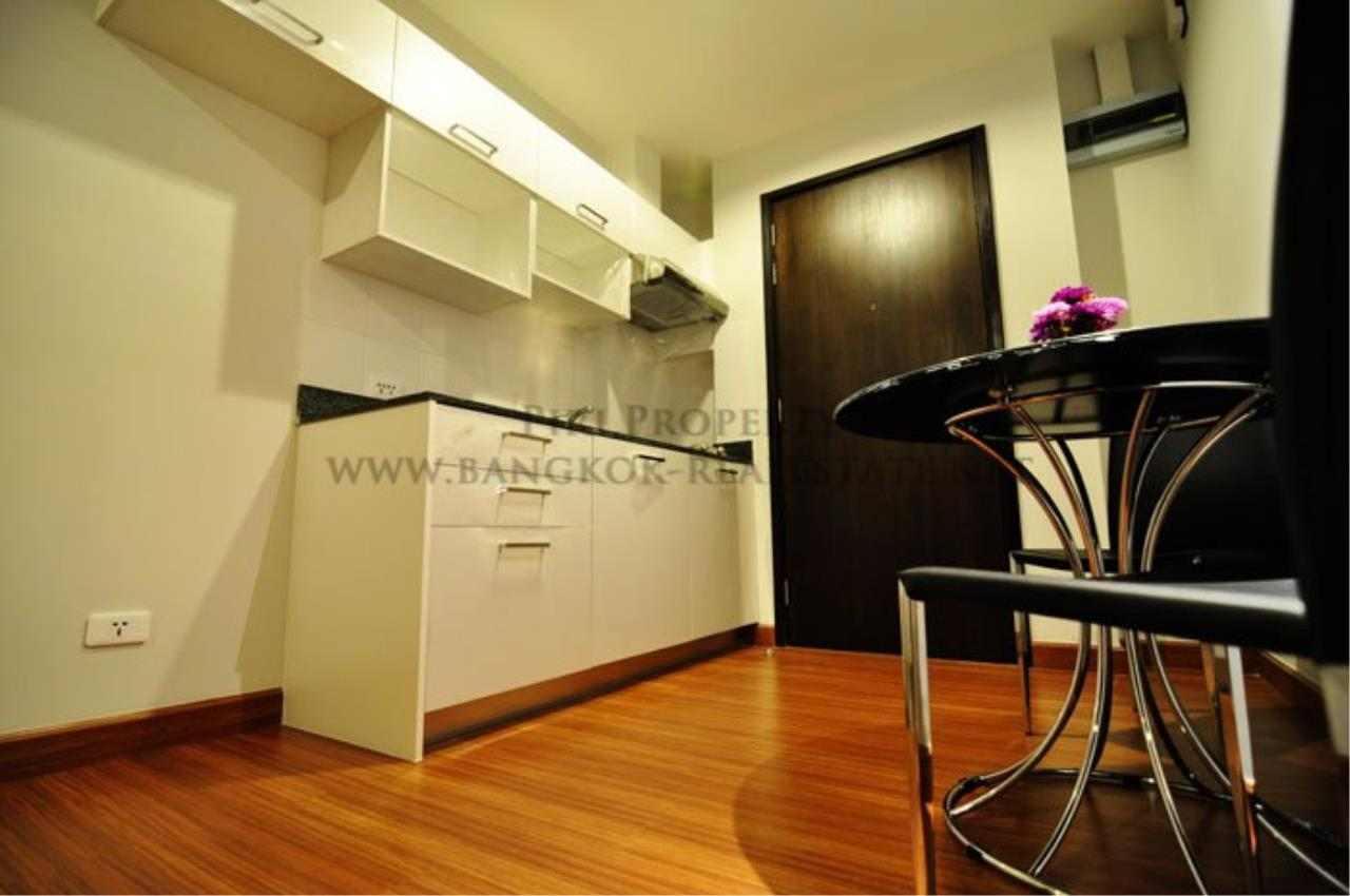 Piri Property Agency's 2 Bedroom Condo for Sale - Diamond Ratchada 10