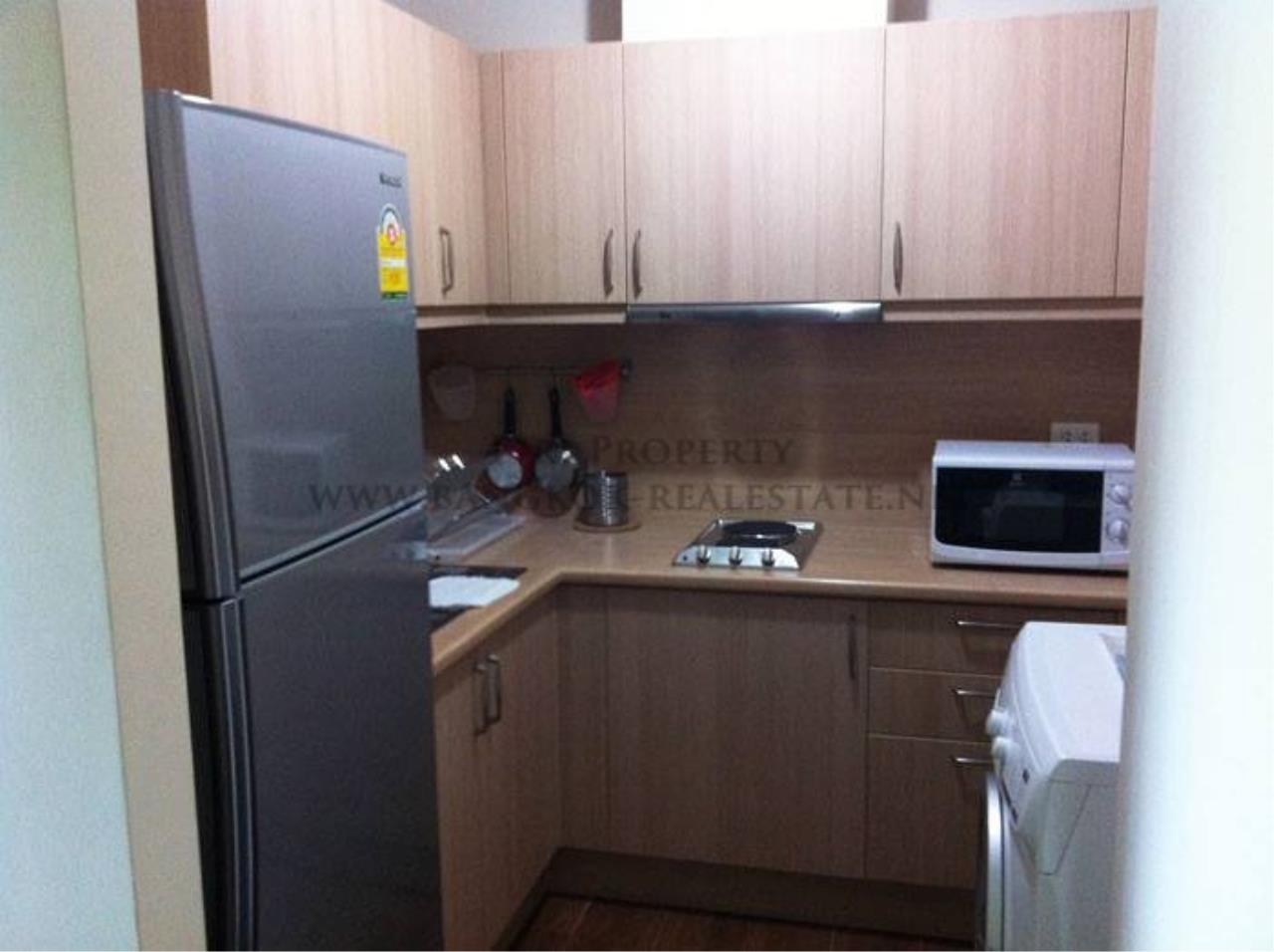 Piri Property Agency's Spacious 1 Bedroom right next to Thonglor BTS - Von Napa Thonglor 5