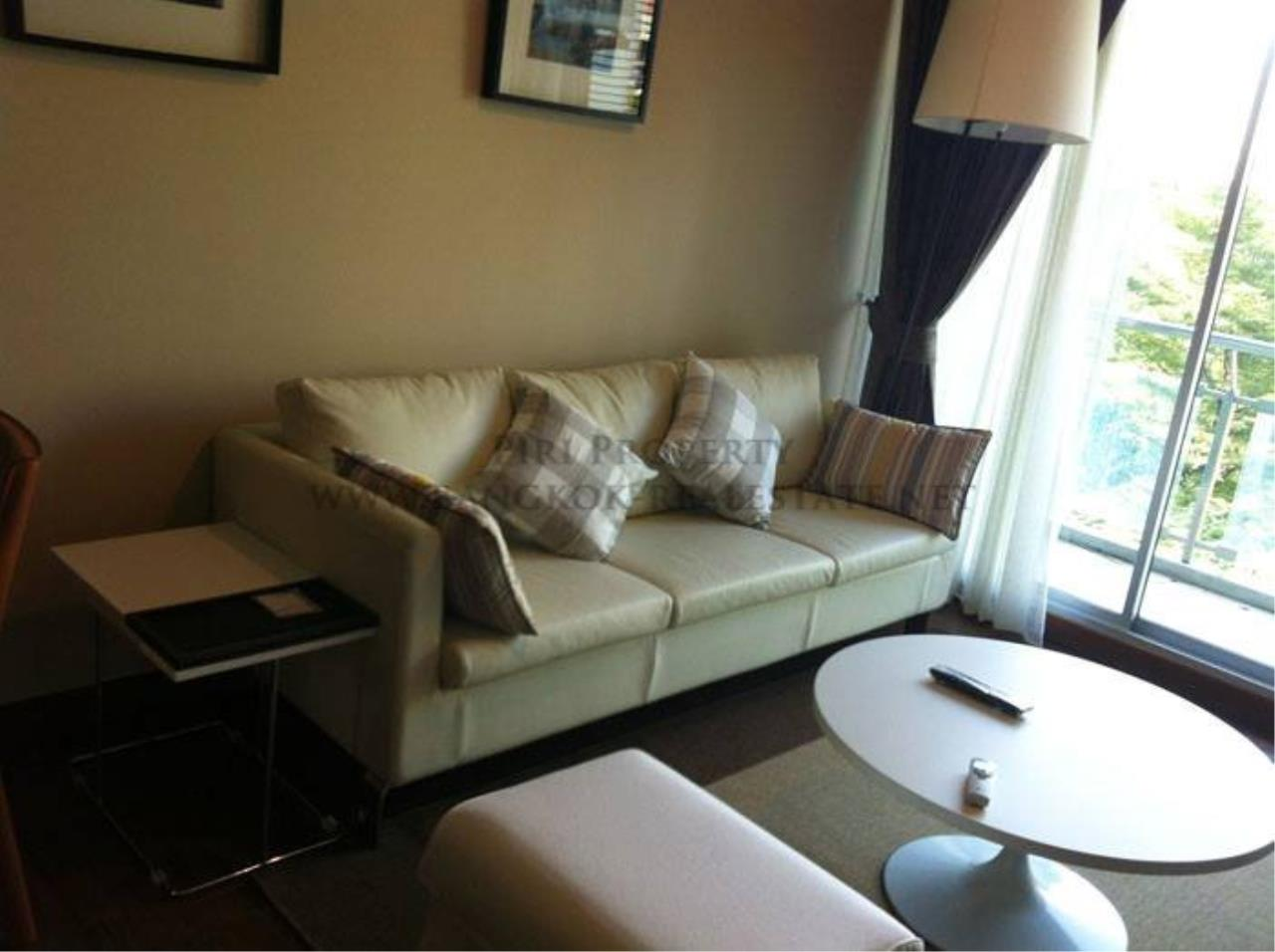 Piri Property Agency's Spacious 1 Bedroom right next to Thonglor BTS - Von Napa Thonglor 2