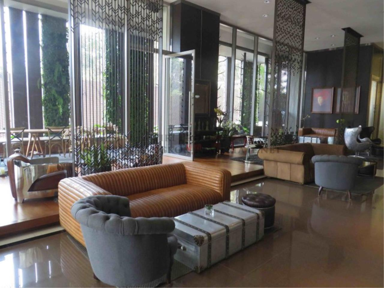 Piri Property Agency's Ashton Morph 38 - Exclusive 2 bedroom in Thonglor for Rent 18
