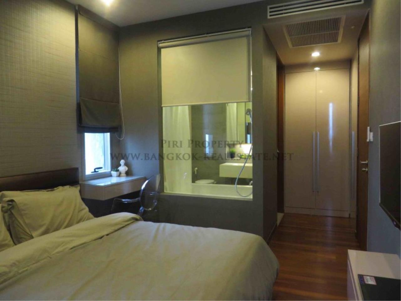 Piri Property Agency's Ashton Morph 38 - Exclusive 2 bedroom in Thonglor for Rent 12