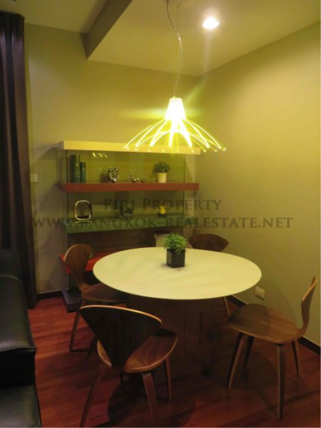 Piri Property Agency's Ashton Morph 38 - Exclusive 2 bedroom in Thonglor for Rent 5