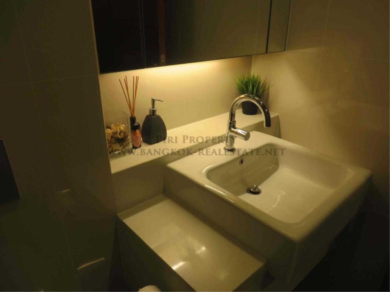 Piri Property Agency's Ashton Morph 38 - Exclusive 2 bedroom in Thonglor for Rent 10