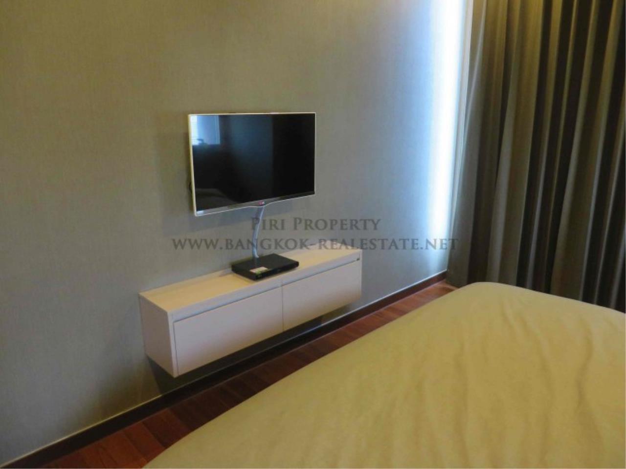 Piri Property Agency's Ashton Morph 38 - Exclusive 2 bedroom in Thonglor for Rent 13