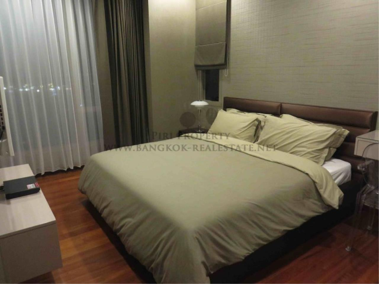 Piri Property Agency's Ashton Morph 38 - Exclusive 2 bedroom in Thonglor for Rent 14